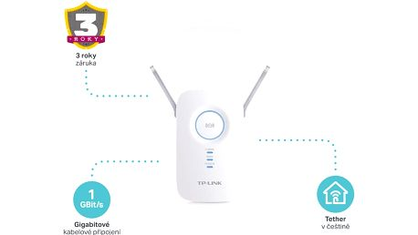TP-LINK RE350 AC1200 Dual Band Wifi Range Extender
