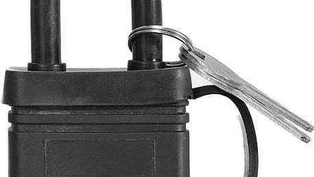 Bezpečnostní 40 mm visací zámek - voděodolný