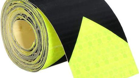 Reflexní páska 3 m - mix barev