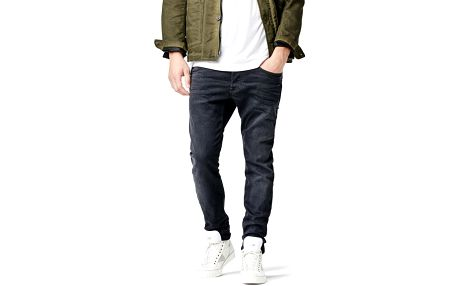 G-Star Raw - Džíny 3301 Slim
