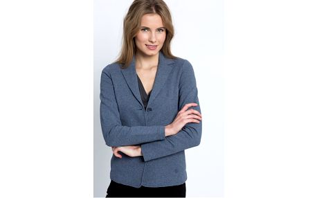 Marc O'Polo - Dámské sako Jersey-blazer