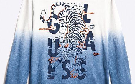 Guess Jeans - Dětské tričko s dlouhým rukávem 116-164 cm