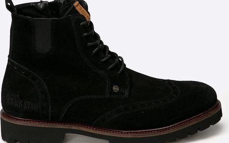 Big Star - Kotníkové boty
