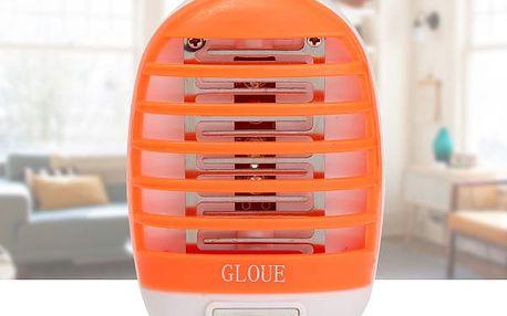 Elektrický odpuzovač komárů - náhodná barva