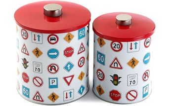 Sada 2 dóz Versa Traffic Signs