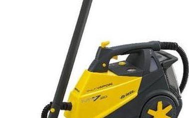 Parní čistič Ariete Vapori ART 4207 žlutý + Doprava zdarma