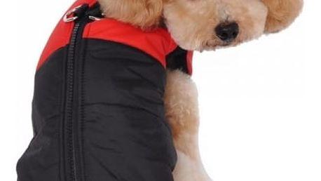 Voděodolná vesta pro psy ve více velikostech