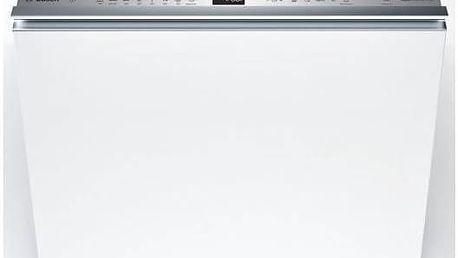 Myčka nádobí Bosch Super Silence Plus SMV68TX00E + Doprava zdarma
