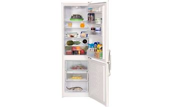 Kombinace chladničky s mrazničkou Beko CSA 29032 bílá + Doprava zdarma