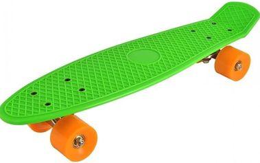 Stylový skateboard