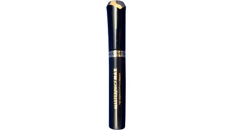 Max Factor Masterpiece MAX řasenka Black 7,2 ml