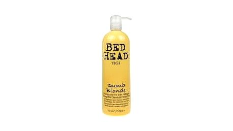 Tigi Bed Head Dumb Blonde Reconstructor 750ml Regenerátor poškozených vlasů