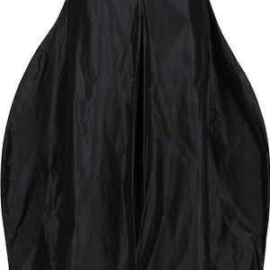 Černá balónová sukně Bianca Popp