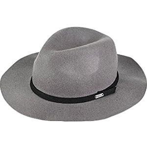 Brekka Klobouk Movie Fedora BRF16K369-LTG 56