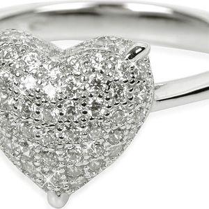 Silver Cat Stříbrný prsten s krystaly SC004 56 mm