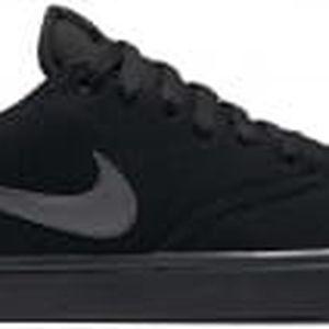 Pánské tenisky Nike SB CHECK SOLAR CNVS 44 BLACK/ANTHRACITE