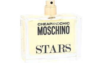 Moschino Cheap And Chic Stars 100 ml EDP Tester W