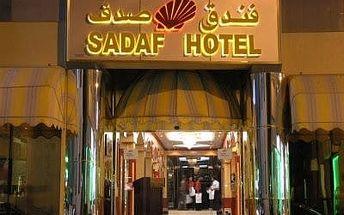 Spojené arabské emiráty - Dubai na 8 až 11 dní, polopenze s dopravou letecky z Prahy