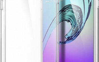 Spigen Liquid pro Galaxy A7, crystal - SGP11841