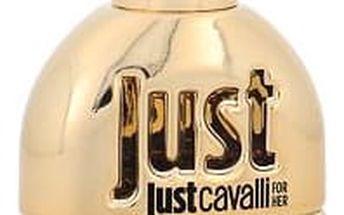Roberto Cavalli Just Cavalli Gold For Her 30 ml EDP W