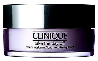 Clinique Take the Day Off Cleansing Balm 125 ml odličovač tváře W