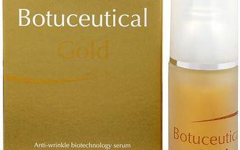 Herb Pharma Botuceutical Gold - biotechnologické sérum proti vráskám na zralou pleť 45+ 30 ml
