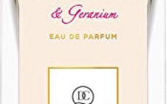 Dermacol Parfémovaná voda deliciou Freesia & Geranium EDP 50 ml + DERMACOL Povzbuzující aromaterapie s liftingovým účinkem (BT Cell Lifting Aromatherapy) 15 ml v hodnotě 284 Kč ZDARMA!