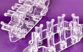 Stav na pletení náramků - 3 ks