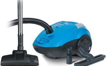 Vysavač Fagor VCB 930, modrý