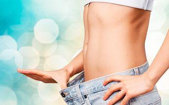 Hubnutí a formování: BodyShape a magnetoterapie
