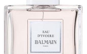 Balmain Eau d´Ivoire 100 ml EDT W