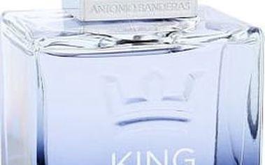 Antonio Banderas King of Seduction 100 ml EDT M