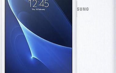 "Samsung SM-T280 Galaxy Tab A 7"" - 8GB, bílá - SM-T280NZWAXEZ"
