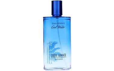Davidoff Cool Water Exotic Summer 125 ml EDT M