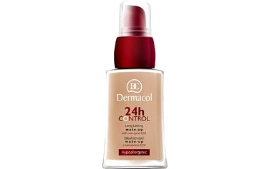 Dermacol 24h Control 30 ml makeup 1 W
