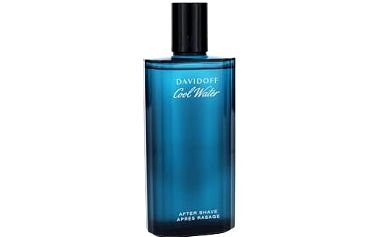 Davidoff Cool Water 125 ml voda po holení M