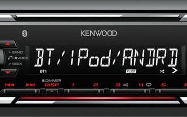 Kenwood KMM-BT203