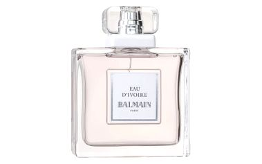 Balmain Eau d´Ivoire 100 ml toaletní voda pro ženy