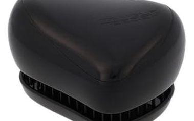 Tangle Teezer - Compact Styler Hairbrush 1ks W Kompaktní kartáč na vlasy Black