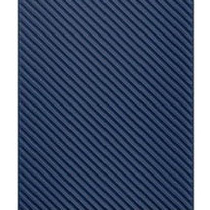 Fitbit Blaze Accessory Classic Band, S, modrá - FB159ABBUS