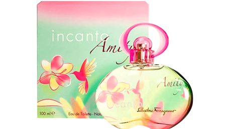 Salvatore Ferragamo Incanto Amity 100 ml EDT W