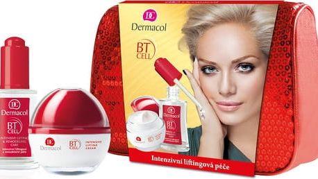 Dermacol Dárková sada Intenzivní liftingová péče I. BT Cell + DERMACOL Povzbuzující aromaterapie s liftingovým účinkem (BT Cell Lifting Aromatherapy) 15 ml v hodnotě 284 Kč ZDARMA!