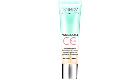 Biotherm Aquasource 30 ml cc krém Medium W