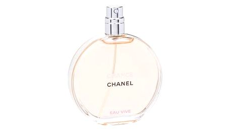 Chanel Chance Eau Vive 50 ml EDT Tester W