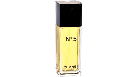 Chanel No.5 50 ml EDT Tester W