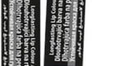 Dermacol Revoluční dlouhotrvající dvoufázová barva na rty a lesk 2v1 2 3+4,1 ml