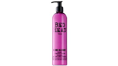 Tigi Bed Head Dumb Blonde 750 ml šampon W