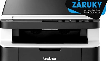 Brother DCP-1512E - DCP1512EYJ1