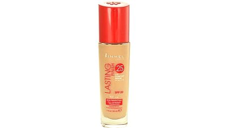 Rimmel London Lasting Finish 25hr SPF20 30 ml makeup 203 True Beige W