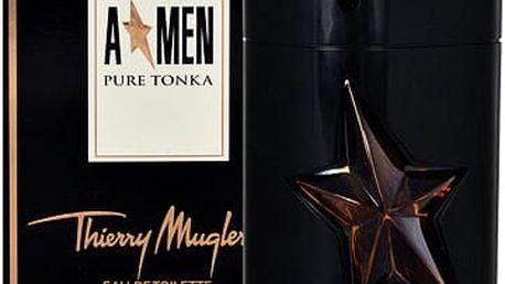 Thierry Mugler A*Men Pure Tonka 100 ml EDT M